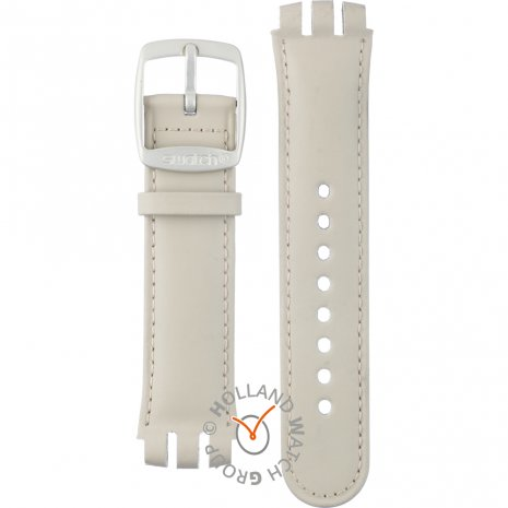 Swatch YKS4001 Double Dot Strap
