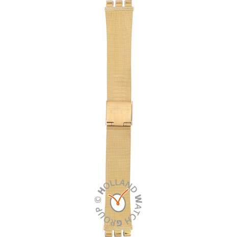 Swatch YLG112M Wavesong Strap