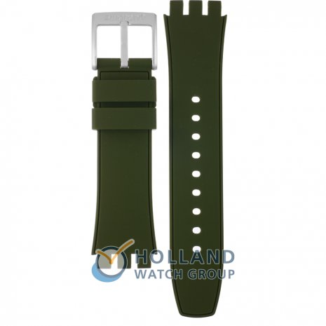 Swatch YYS4009 Moos Strap
