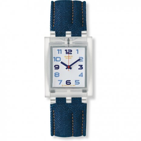 Swatch Zzzip watch