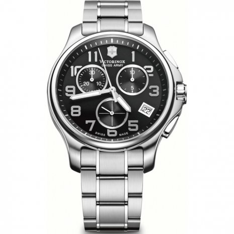 Victorinox Swiss Army Officer watch